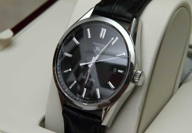Продам часы TAG Heuer WV211B.BA0787