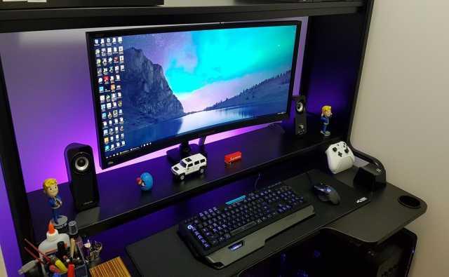 Куплю игровой компьютер