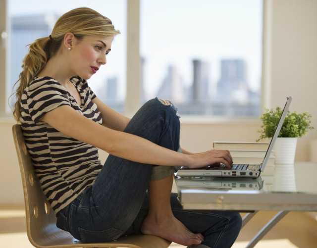 Вакансия: Работа на дому / Оплата 2 раза в месяц