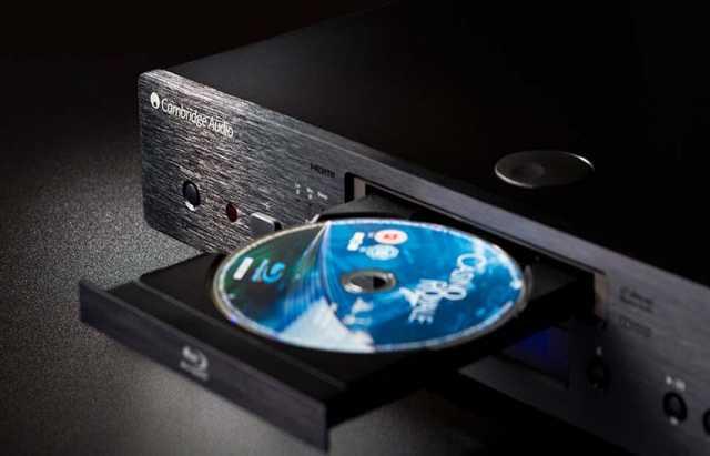 Куплю Blu-Ray плеер