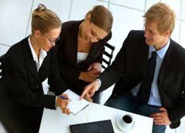 Вакансия: Личный помощник в офис