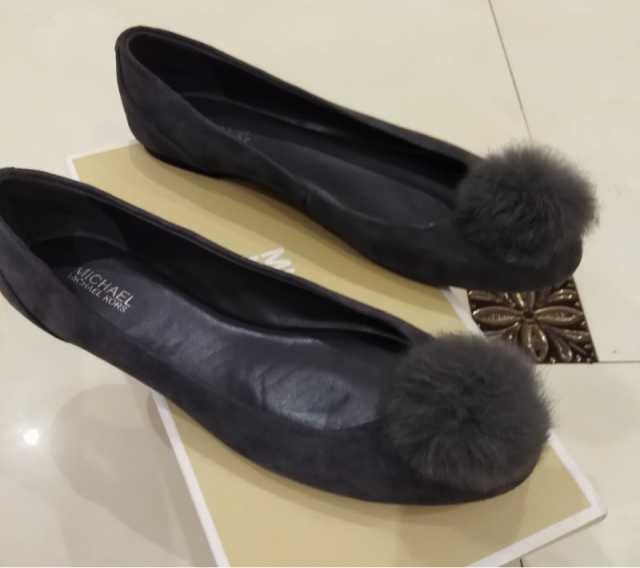 Предложение: туфли Michael kors новые оригинал 36 раз