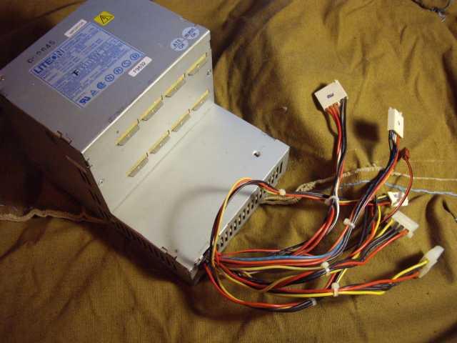 Продам: Блок питания LITEON PS-5151-5B