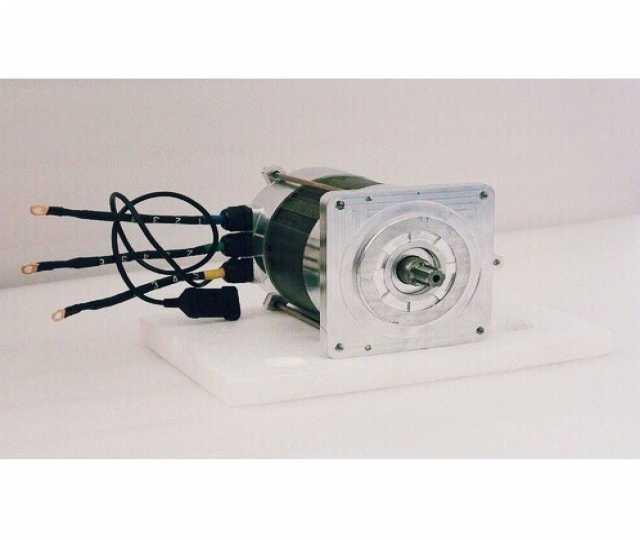 Продам: Асинхронный электромотор для мотоцикла