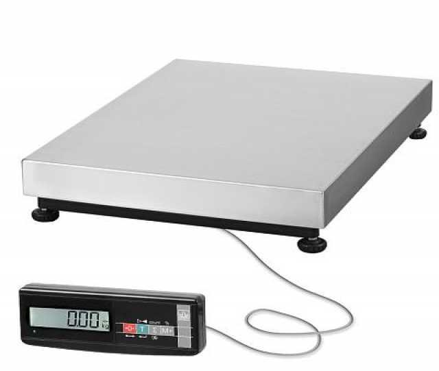 Продам Весы товарные до 600 кг ТВ-М-600.2-А1