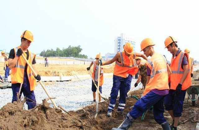Предложение: Разнорабочие земляные работы, демонтаж