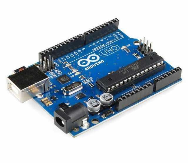 Продам Arduino купить с доставкой из Астрахани