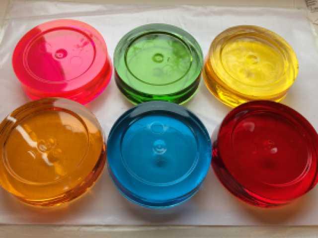 Продам Красители для смол, пластиков, силикона