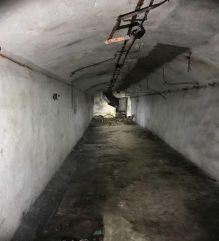 Предложение: ремонт и отделка бомбоубежищ и подвалов