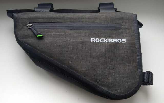 Продам Велосипедная сумка ROCKBROS