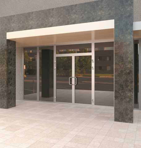 Продам Оконно-дверная система без терморазрывом