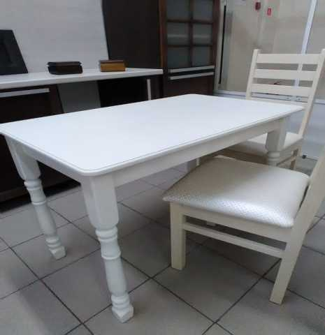 Продам Стол из натурального дерева 1000х600