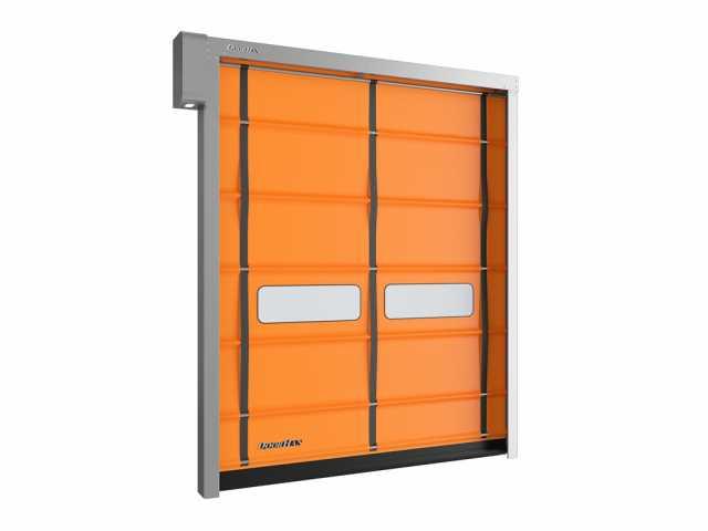 Продам: Скоростные складывающиеся ворота