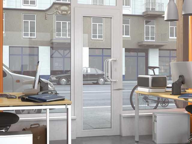 Продам Оконно-дверная система с терморазрывом