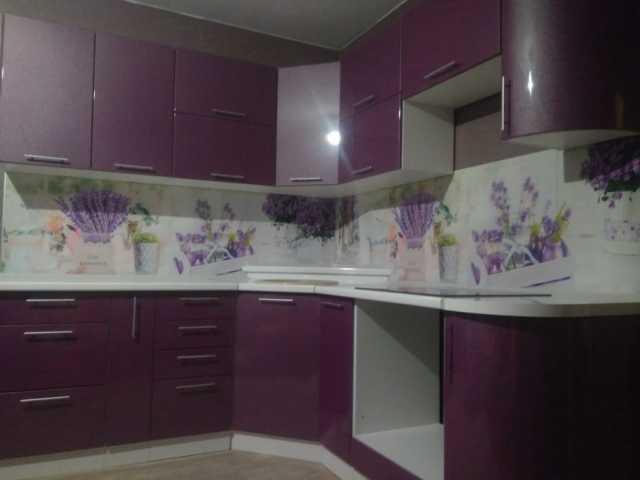 Продам Кухня модульная в Хабаровске