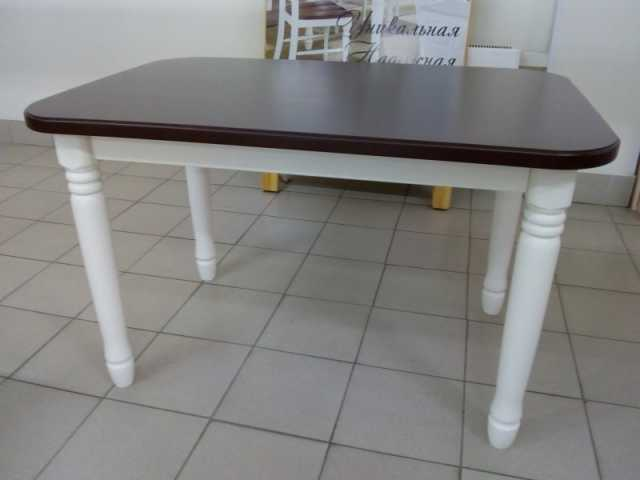 Продам Стол из натурального дерева 1200х800