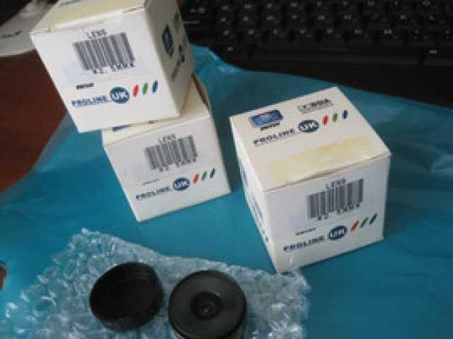 Продам Объектив 2,5 мм 1/3 CS Proline (UK)