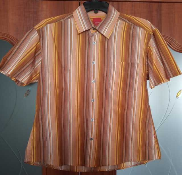 Продам Рубашка мужская ESPRIT (хлопок)