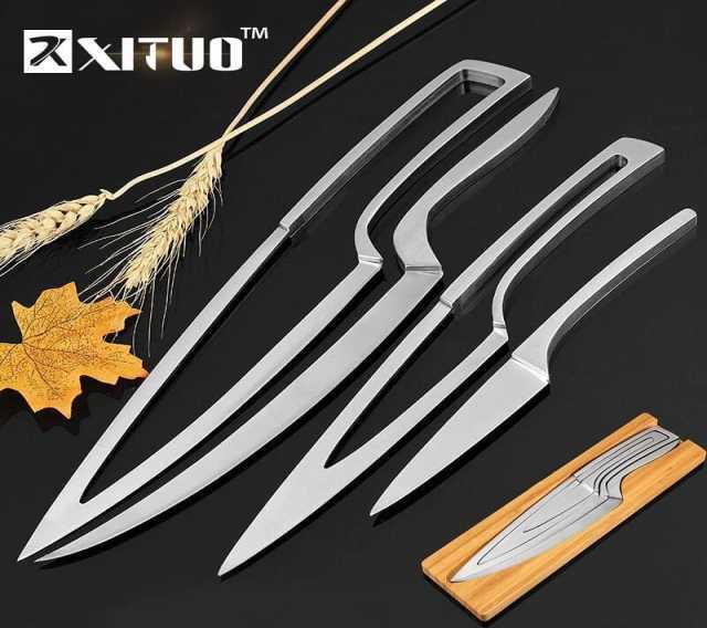 Продам подарочный набор ножей XITUO