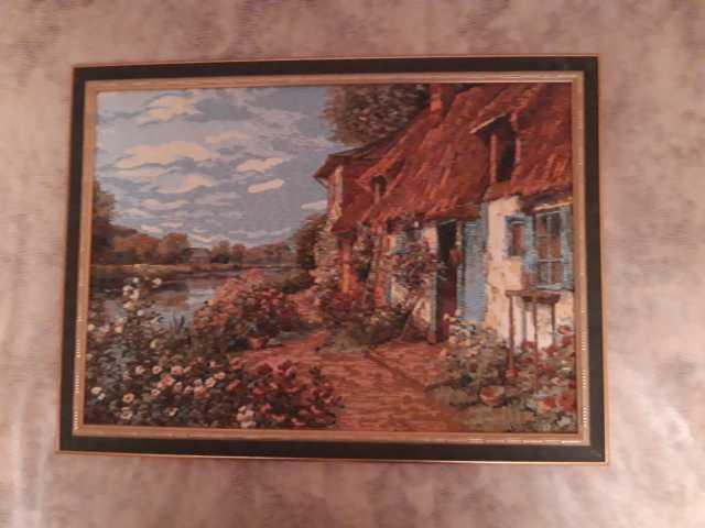 Продам Картины гобелен
