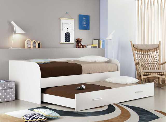 Продам: Детская кровать Леон