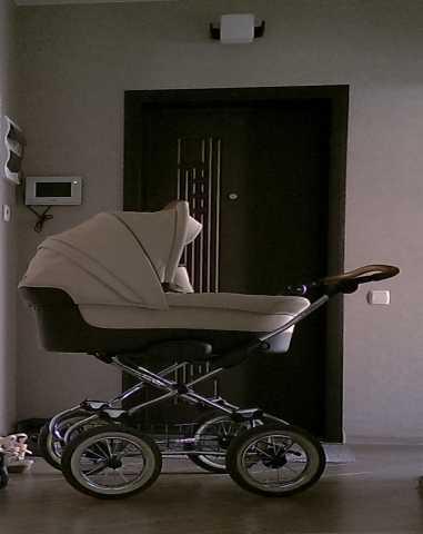 Продам коляску-люльку