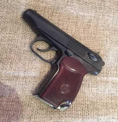 Продам Пистолет тр-кий
