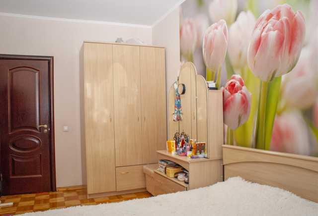Продам: квартиру