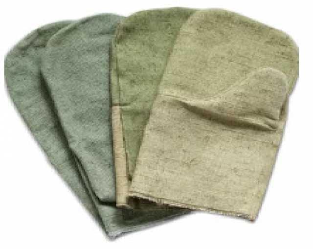 Продам Купить рукавицы рабочие разных видов