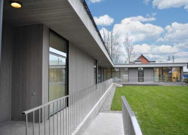 Продам Фасадная система для отделки дома из ДПК