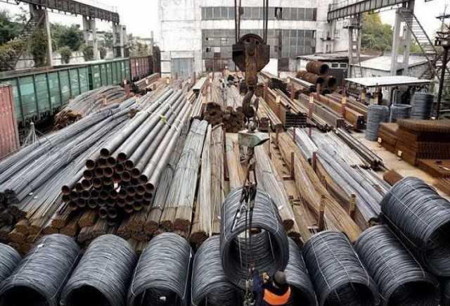 Продам Продажа металла по РФ и на экспорт