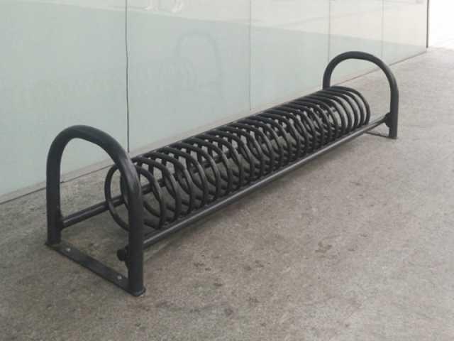 Продам: Велопарковка от производителя