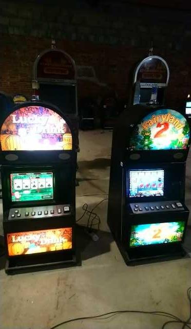 Продам Игровые автоматы Игрософт-Белатра