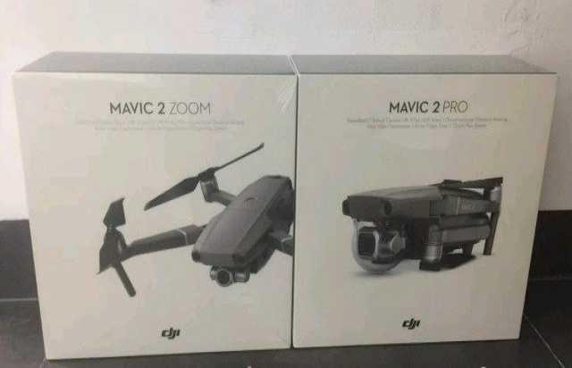 Продам Квадрокоптер DJI Mavic Pro / Mavic 2 Pro