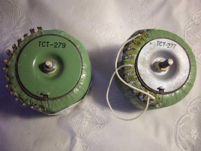 Продам: Трансформатор для радиолюбителя