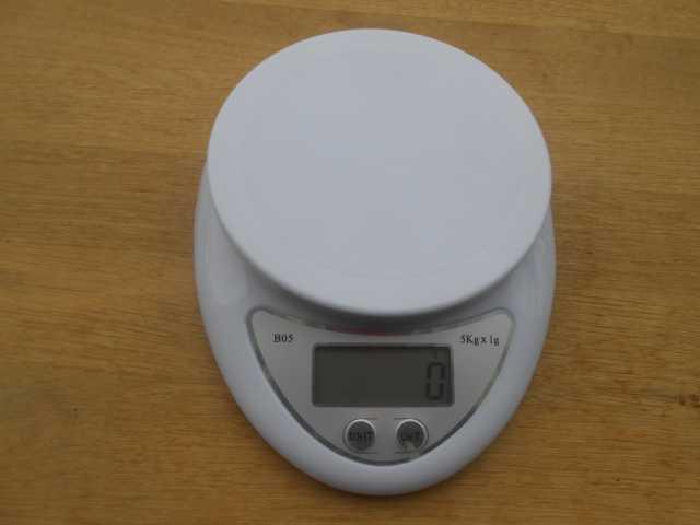 Продам Весы кухонные цифровые 1гр -5кг