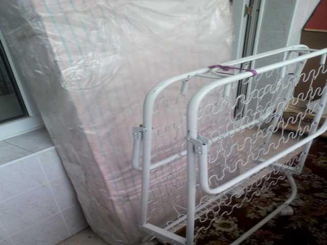 Продам Кровать – раскладушка