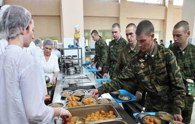 Вакансия: Помощник повара В/Ч Шесхарис