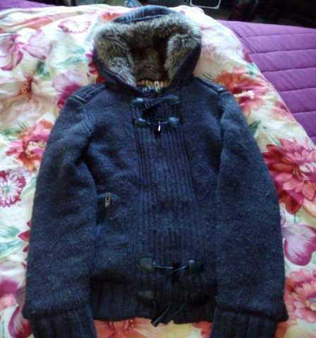 Продам Куртка меховая модная