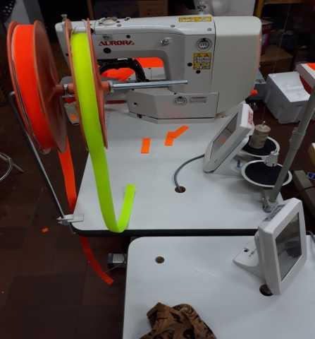 Продам Швейное раскройное оборудование запчасти