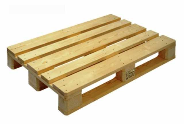 Куплю Поддоны деревянные