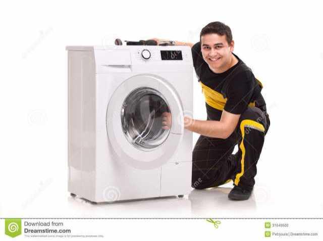Предложение: ремонт стиральных машин 8_904_416_13_64