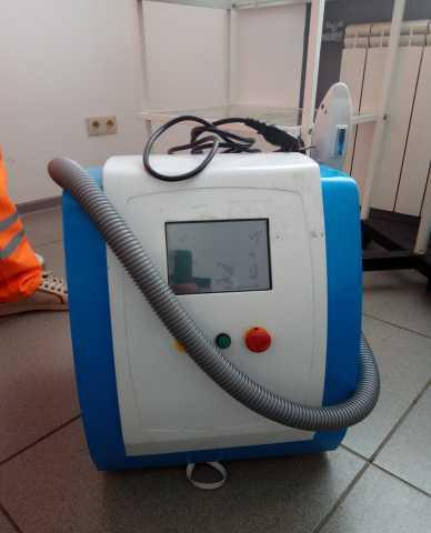 Продам Элос эпилятор (аппарат для фотоэпиляции)