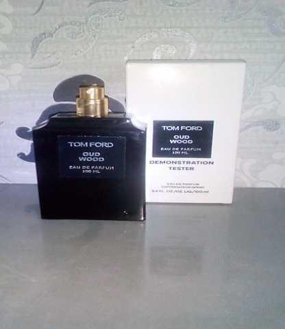 Продам Тестер Tom Ford Oud Wood 100 ml