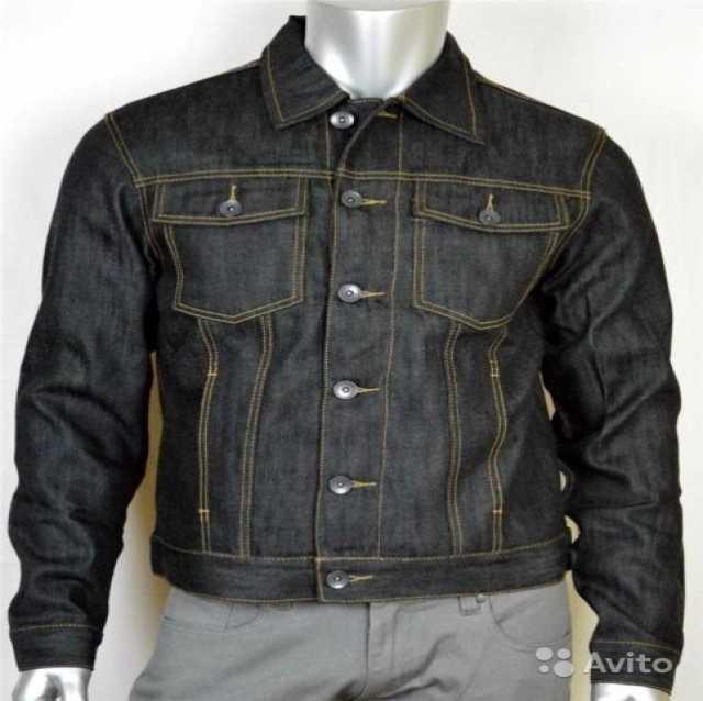 Продам Куртка джинсовая новая Alpinestars ориги