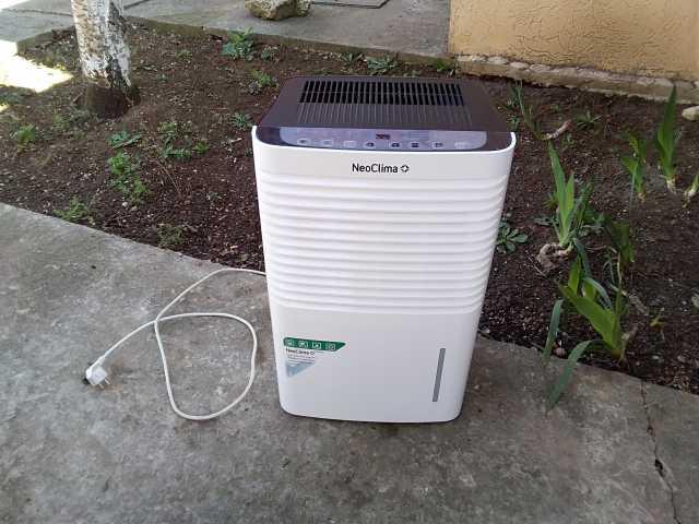 Продам: Осушитель воздуха