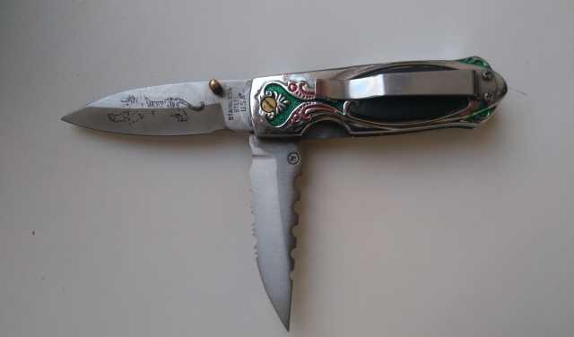 Продам нож складной HL USA, Возможна отправка