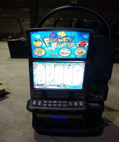 Продам игровой автомат Игрософт