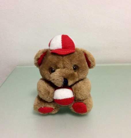 Продам Мягкая игрушка: мишка. Обмен