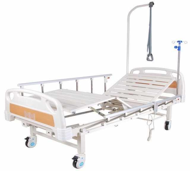 Продам Медицинская кровать